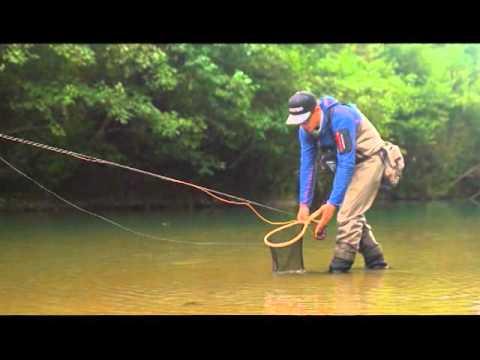 телеканал охота и рыбалка нахлыстом
