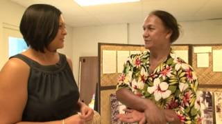 ISLAND IMAGES-Guam History and Culture Visitors Center