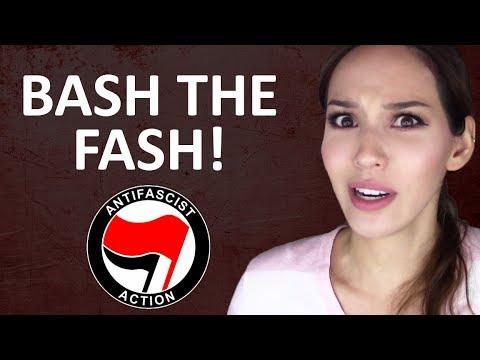 What is Fascism?   Antifa, the Alt-Right, & Trump