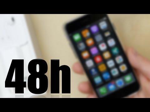 apple-iphone-7-fazit-nach-48h-benutzung-//-erfahrungsbericht-//-test-//-review-//-deutsch