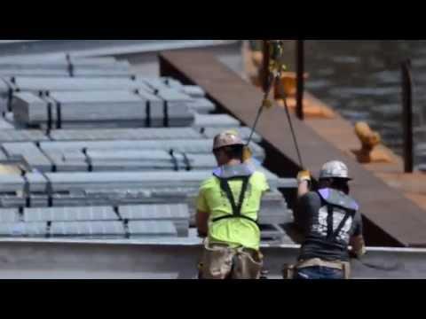 Motorola Mobility Construction - Movie Trailer