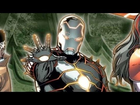 10 Best Inventions Tony Stark Ever Made