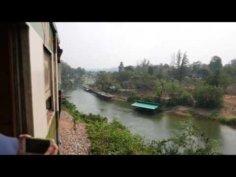 Death Railway, Riwer Kwai