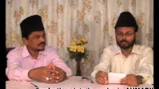 ஆன்மீக வசந்த காலம் - Ramadhan 2009 (05/09/2009)