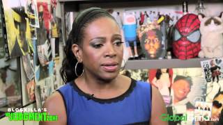 Sheryl Lee Ralph Talks Moesha Ending, Lauryn Hill & More