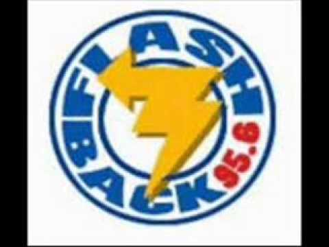Flashback FM Elizabeth Daily- Shake It Up