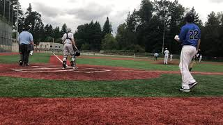 Canon Reeder - Top Prospect 2022 Summit HS, Bend, OR