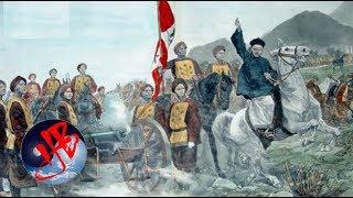 Quân Trung Quốc viện cớ định xâm lăng, tướng Việt viết thư vạch trần âm mưu đầy khôn khéo