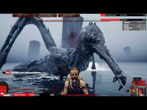 [MORTAL SHELL] THE UNCHAINED FINAL BOSS KILL & STRATEGY (1080p) |