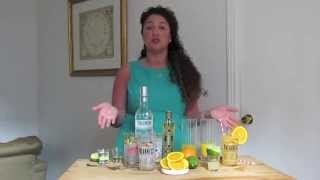 How to make a Black Eyed Susan // Preakness 140