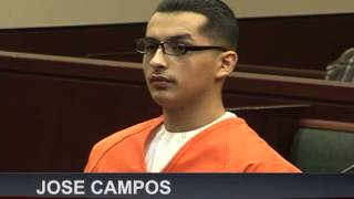 Teen gets 50-to-life for killing, dismembering friend
