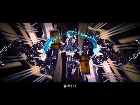 【初音ミク】black box【オリジナルMV】