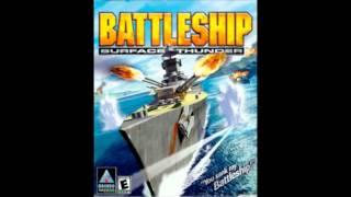 Battleship: Surface Thunder OST - Level 2
