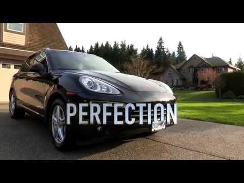 Unique Detailing - Mobile Auto Detailing Company in Vancouver