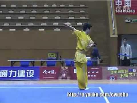 2011 China Wushu