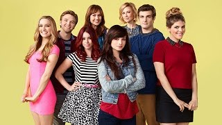 Awkward Season 4 Episode 10-11 Snow Job Part 1 and 2  Review