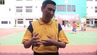 Kemeriahan Perayaan HUT RI Ke 74 Kanwil Kemenkumham Jawa Tengah