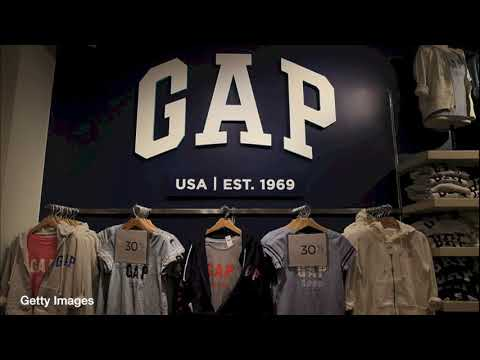 Gap Factory Store Closing Saturday in St. Cloud