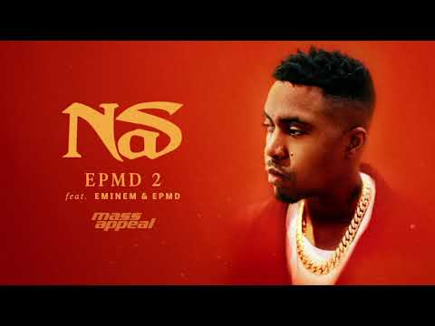 Nas - EPMD 2 feat. Eminem & EPMD (Official Audio)