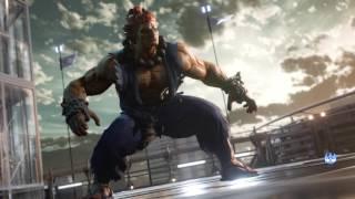 TEKKEN 7 Story Mode - Kazuya vs Akuma Full Fight (1080p 60fps) PS4 Pro thumbnail
