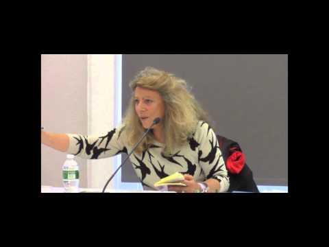 Nostalgia, a lecture by Barbara Cassin