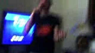 Tony Casisa ke canta e balla