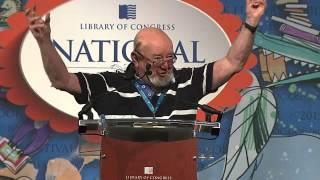 Thomas Keneally: 2013 National Book Festival