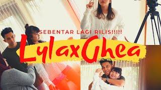 H-3 LYLAXGHEAIndrawari, BTS Music Video 'JANJI'