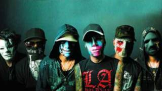 Hollywood Undead - No.5 (Uncensored)