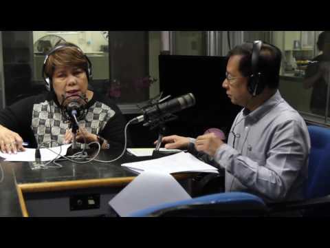 Radyo Mo Sa Nutrisyon Yr 6 Episode 47: Folate Na Sapat, Sa Buntis Ay Dapat (HD)