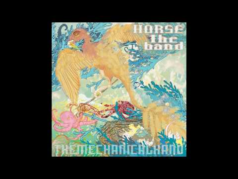 HORSE The Band - The House Of Boo [HD]