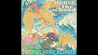 Watch Horse The Band The House Of Boo video