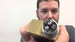 How to: Clean a dirty coil!