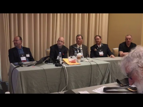 2018 National Hurricane Conference - Amateur Radio Workshops