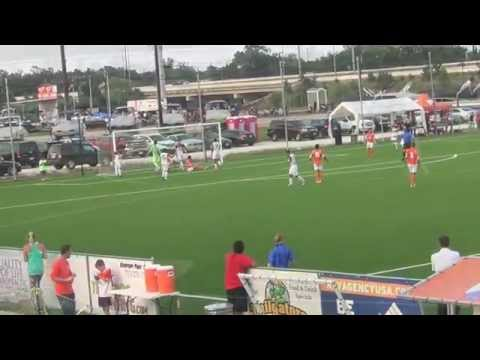 Game highlights and post game interviews after the 1-0 win over the Laredo Heat SC.