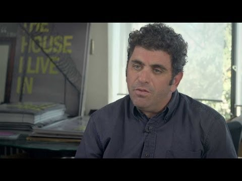 Eugene Jarecki on His DrugWar Doc The House I Live In and Why Prohibition is Doomed