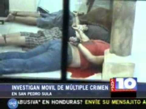honduras noticias: