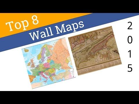 8-best-wall-maps-2015