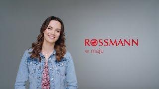 Rossmann w maju (16-31.05)