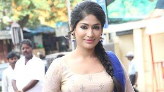 Vijayalakshmi Exclusive interview for Aadama Jaichomada