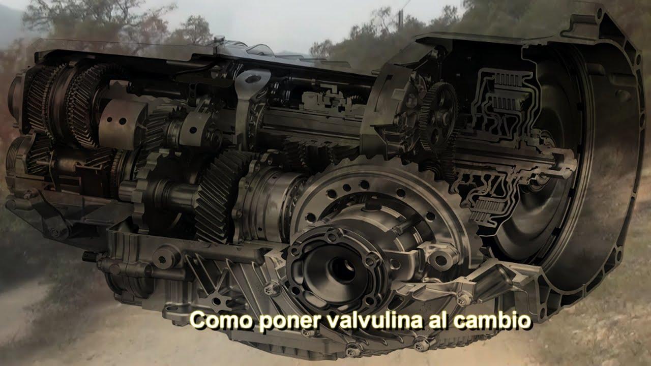 Como Cambiar La Valvulina O Lubricante En La Caja De