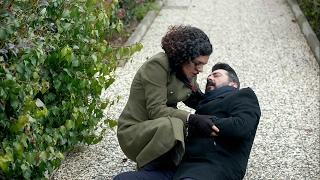 Poyraz Karayel 80. Bölüm - Meltem, Zülfikar'ı deniyor!