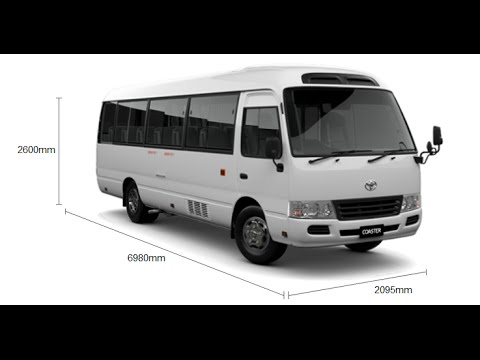 toyota coaster battery swap repair new terminals and clamps youtube rh youtube com