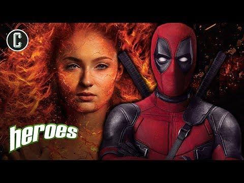 Is Fox's X-Men Universe Crumbling? - Heroes