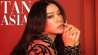How to Makeup Jessi What type of X  ลองแต่งหน้าโทนผิวแทนสไตล์สาวเอเซีย