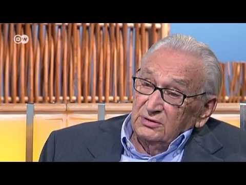 Talk with SPD Politician Egon Bahr | Talking Germany
