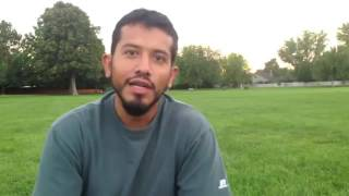 Mexican brother became a Muslim USA  reading Quran led me to Islam