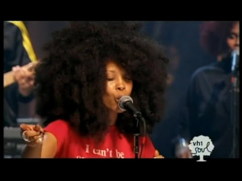 Erykah Badu – [FULL SD] Live From VH1 Soul Stage (2008)
