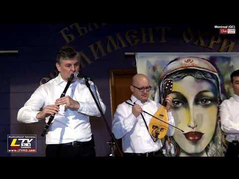 Теодосий Спасов Фолк Квинтет   Theodosii Spassov Folk Quintet – Montreal, 2018-01-12