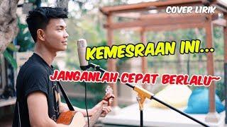 LAGU ROMANTIS - Kemesraan Iwan Fals - Cover Cahyo - Ubu Villa